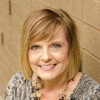 Sally Sharpe | Spiritual Director | Providence Church | Mt. Juliet, TN