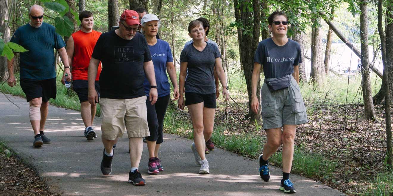 Walking as a Spiritual Practice   Spiritual Direction Ministry   Providence Church   Mt. Juliet, TN