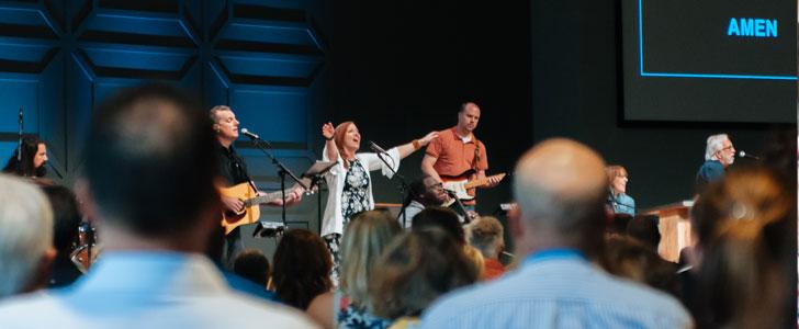 Worship Experience | Providence Church | Mt. Juliet, TN