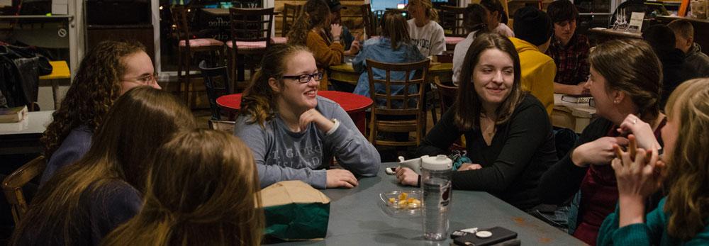 High School Small Groups | Students | Providence Church | Mt. Juliet, TN