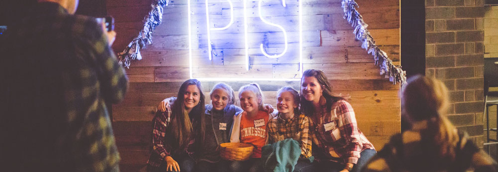 Middle School Small Groups | Students | Providence Church | Mt. Juliet, TN