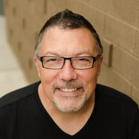 Scott Spradley | Spiritual Director | Providence Church | Mt. Juliet, TN