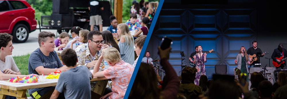 Wake Monthly Gathering | Students | Providence Church | Mt. Juliet, TN