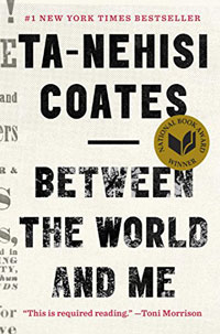 Between the World and Me Book Cover | Antiracism Resources | Providence Church | Mt. Juliet, TN