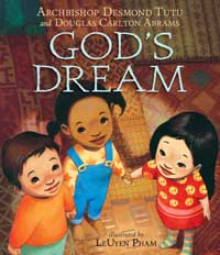 God's Dream - Book Cover