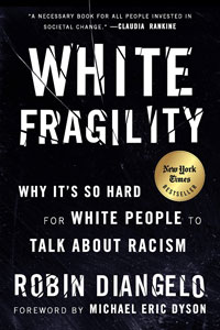 White Fragility Book Cover | Antiracism Resources | Providence Church | Mt. Juliet, TN