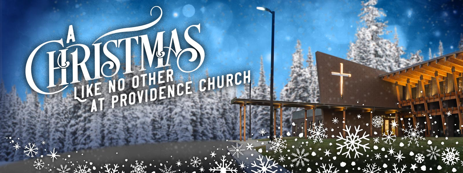 Christmas Services at Providence Church 2020 | Mt. Juliet