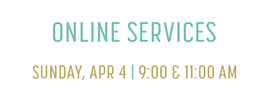 Easter 2021 Online Services | Providence Church | Mt. Juliet, TN